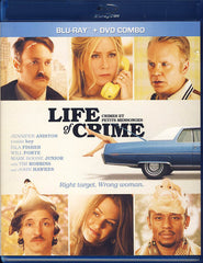 Life of Crime (Bilingual) (Blu-ray + DVD) (Blu-ray)