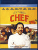 Chef (Bilingual) (Bluray + DVD) (Blu-ray) BLU-RAY Movie