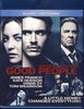 Good People (Bilingual) (Bluray + DVD) (Blu-ray) BLU-RAY Movie