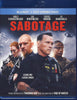 Sabotage (Bilingual) (Blu-ray + DVD) (Blu-ray) BLU-RAY Movie