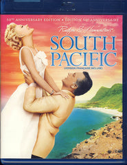 South Pacific (Bilingual)(Blu-ray)