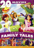 Animated Family Tales - 20 Movie Collection (Value Movie Collection) DVD Movie