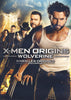 X-Men Origins: Wolverine (Bilingual) DVD Movie