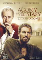 Agony And Ecstasy (Bilingual)