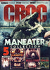 5-Movie Maneater Collection (Value Movie Collection) (Boxset) DVD Movie