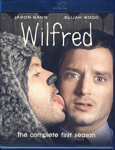Wilfred: Season 1 (Blu-ray) BLU-RAY Movie