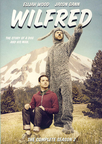 Wilfred: Season 2 DVD Movie