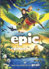 Epic (Bilingual) DVD Movie