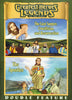 Greatest Heroes & Legends of the Bible - The Last Supper, Crucifixion, And Resurrection / The Apostl DVD Movie