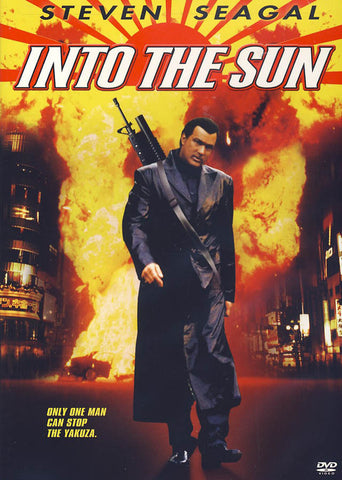 Into the Sun (Slipcover) DVD Movie