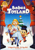 Babes In Toyland DVD Movie