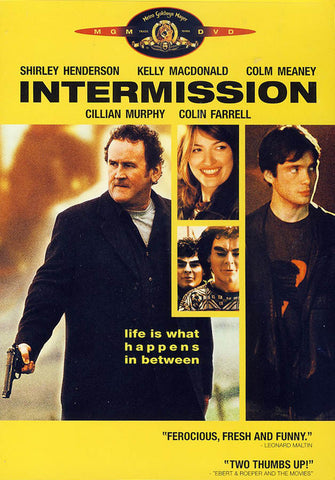 Intermission (MGM) DVD Movie