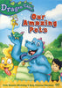 Dragon Tales: Our Amazing Pets! DVD Movie