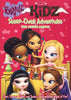 Bratz Kidz: Sleep-Over Adventure (Bilingual) DVD Movie