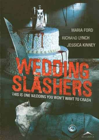 Wedding Slashers (Alliance) DVD Movie