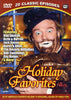 Holiday Classics 20 TV Episode Set DVD Movie