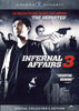 Infernal Affairs 3 (Dragon Dynasty)(Special Collector's Edition) DVD Movie