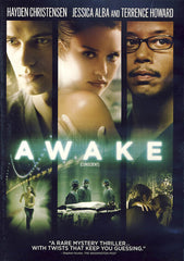 Awake (Bilingual)