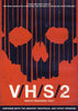 V/H/S/2 DVD Movie