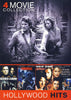 Scenes of the Crime/Relentless/No Mercy/Where Sleeping Dogs Lie DVD Movie