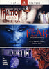 Phantom of the Opera / The Fear 2 / Within the Rock - Triple Feature DVD Movie