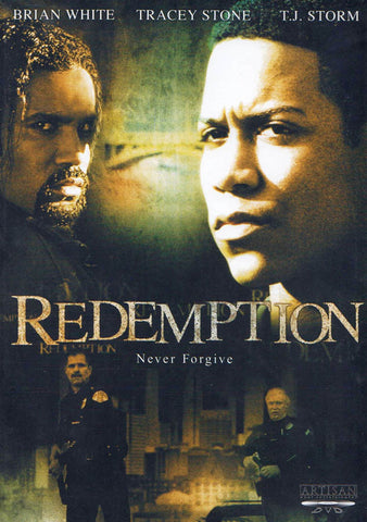 Redemption (LG) DVD Movie