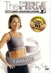 The Firm Body Sculpting System 2: Firm Abs