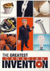 The Greatest Canadian Invention DVD Movie