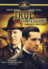 True Confessions (MGM)(Bilingual)