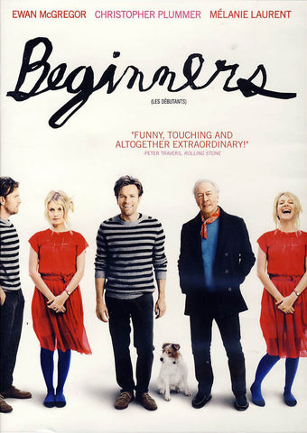 Beginners (Bilingual) DVD Movie