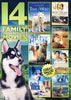 14 Family Adventure Movies (Value Movie Collection) DVD Movie
