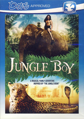 "Jungle Boy (Inspired by Rudyard Kipling's ""The Jungle Book"")"