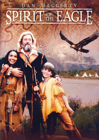 Spirit of the Eagle DVD Movie
