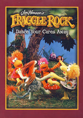 Fraggle Rock - Dance Your Cares Away