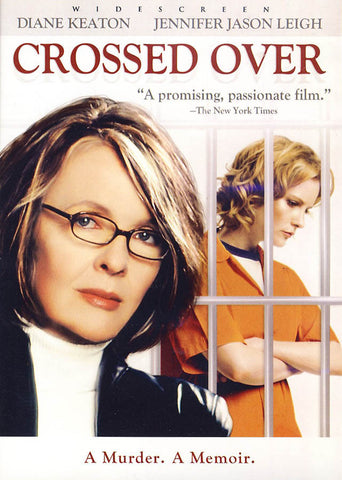 Crossed Over DVD Movie