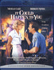It Could Happen to You (Blu-ray) BLU-RAY Movie