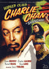 Charlie Chan in Shanghai DVD Movie