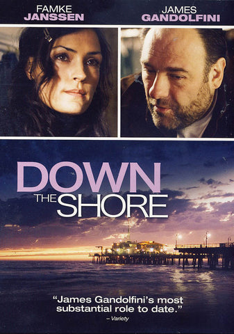 Down the Shore DVD Movie