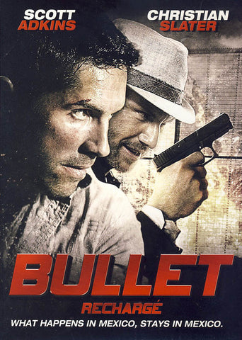 Bullet (Bilingual) DVD Movie