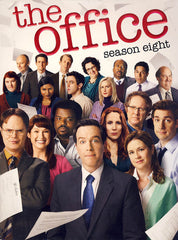 The Office: Season 8 (Boxset)