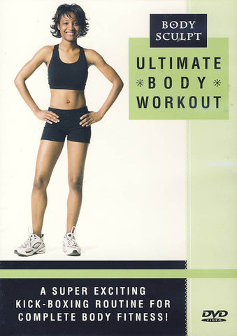 Body Sculpt:: Ultimate Body Workout DVD Movie