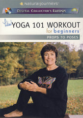 Lilias! Yoga 101 Workout for Beginners: Props to Poses - Daily Routines