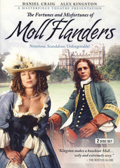The Fortunes & Misfortunes of Moll Flanders (Boxset)