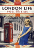London Life in the 1930s 50s & 60s (Boxset) DVD Movie