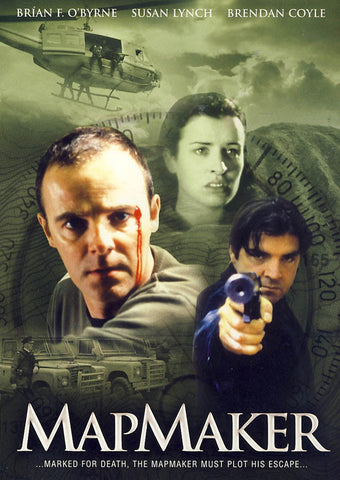 MapMaker DVD Movie