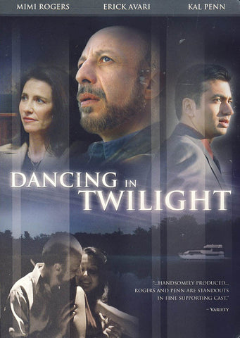 Dancing in Twilight DVD Movie