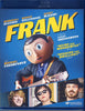 Frank (Blu-ray) BLU-RAY Movie