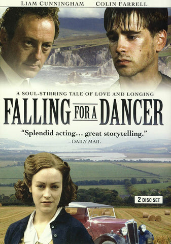 Falling for a Dancer (Boxset) DVD Movie