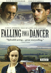 Falling for a Dancer (Boxset)