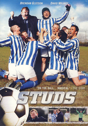 Studs DVD Movie